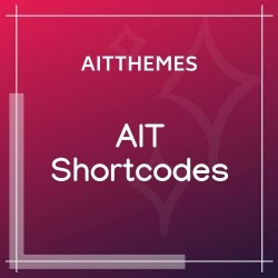 AIT Shortcodes WordPress Plugin