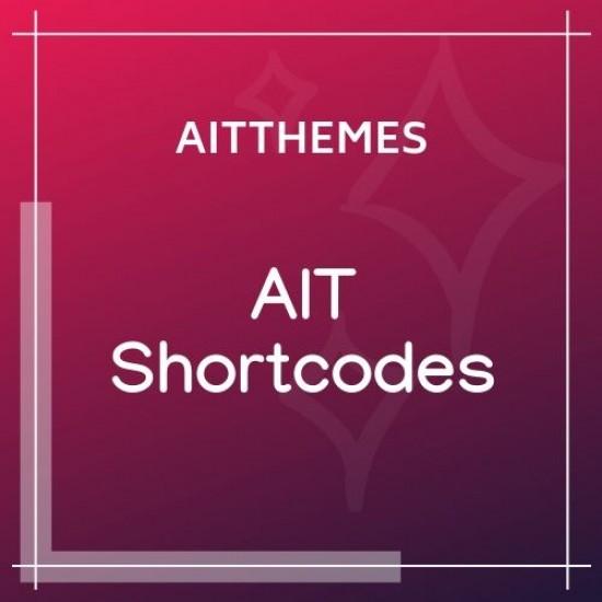 AIT Shortcodes WordPress Plugin