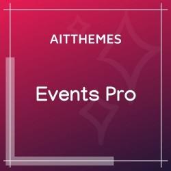 Events Pro 1.23 WordPress Plugin