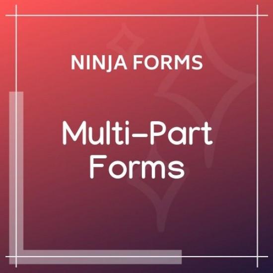 Ninja Forms Multi-Part Forms 3.0.26