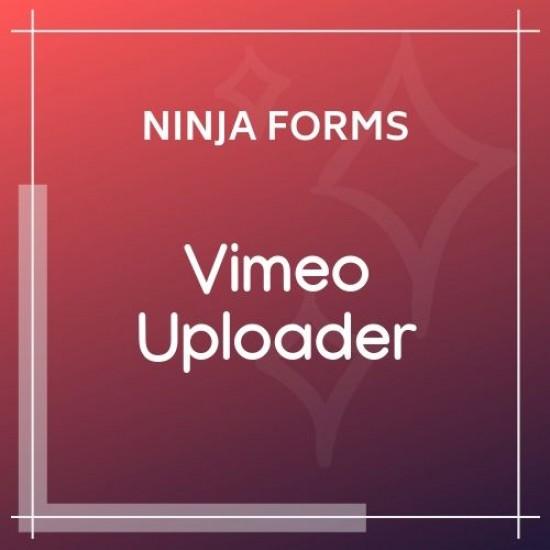 Ninja Forms Vimeo Uploader 3.0.2