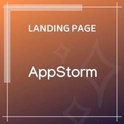 AppStorm App Startup Template