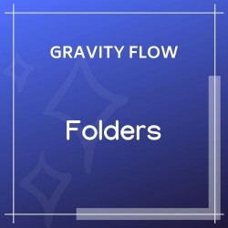 Gravity Flow – Folders Extension