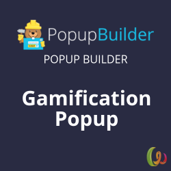 Popup Builder Gamification 1.1