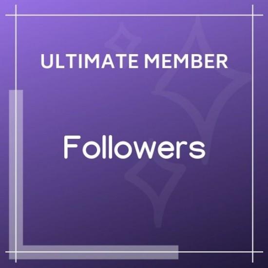 Ultimate Member Followers