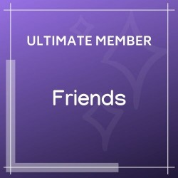 Ultimate Member Friends