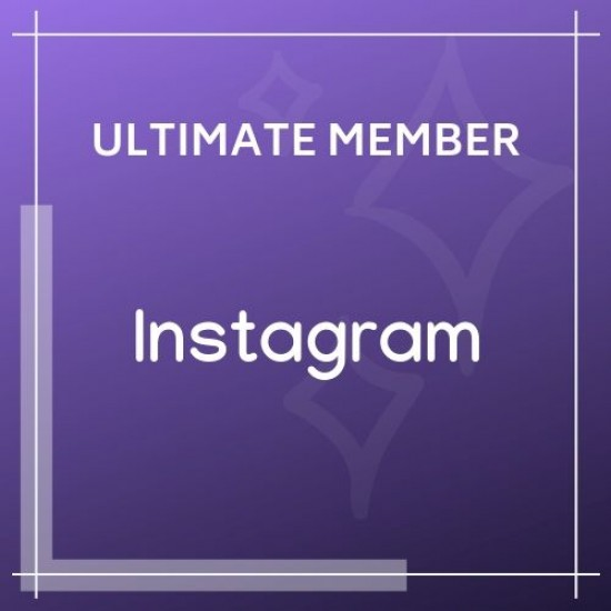 Ultimate Member Instagram 2.0.5