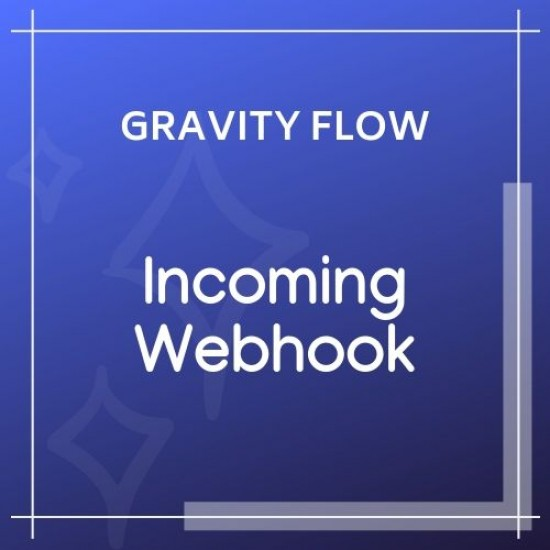 Gravity Flow Incoming Webhook Extension 1.3