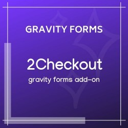 Gravity Forms 2Checkout 1.0