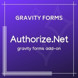 Gravity Forms Authorize.Net