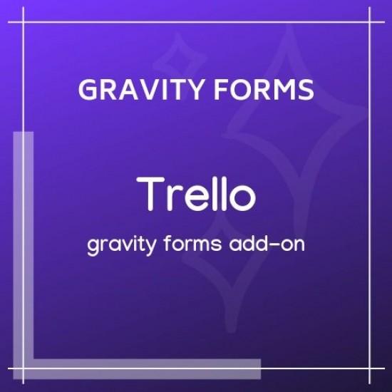 Gravity Forms Trello