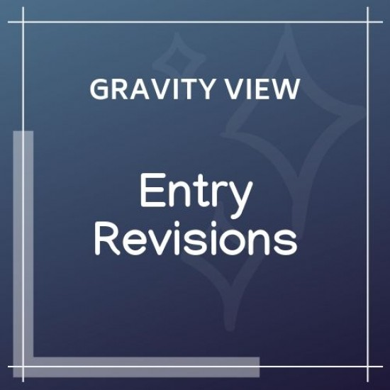 Gravity Forms Entry Revisions