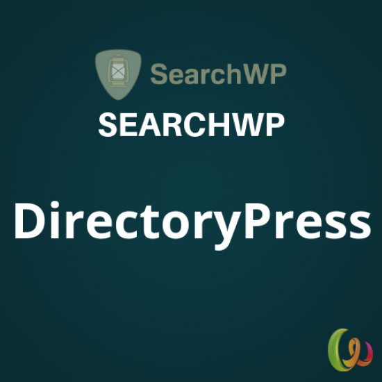 SearchWP DirectoryPress Integration 1.6.0