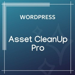 Asset CleanUp Pro: Page Speed Booster