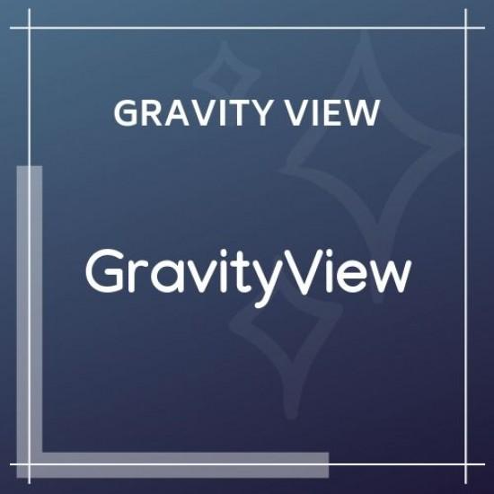 GravityView WordPress Plugin