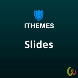 iThemes DisplayBuddy Slides 1.0.42