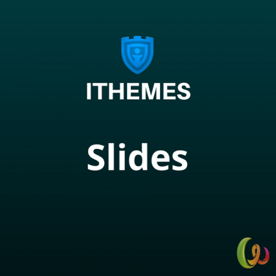iThemes DisplayBuddy Slides 1.0.42