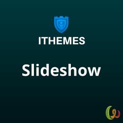 iThemes DisplayBuddy Slideshow 3.0.14