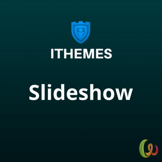 iThemes DisplayBuddy Slideshow 3.0.14