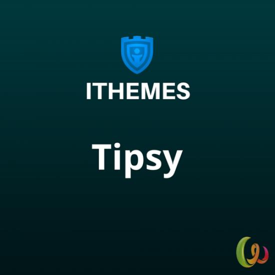 iThemes Tipsy for DisplayBuddy 1.0.36