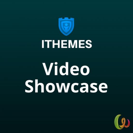 iThemes Video Showcase 1.1.72
