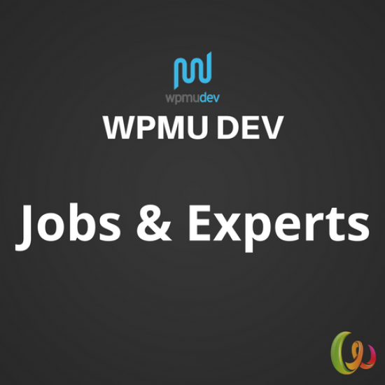 WPMU DEV Jobs Experts 1.0.3