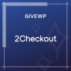 Give 2Checkout Gateway 1.1.3