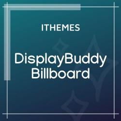 iThemes DisplayBuddy Billboard 2.1.25