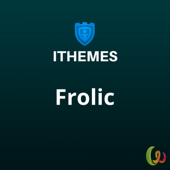 iThemes DisplayBuddy Frolic 1.3.23