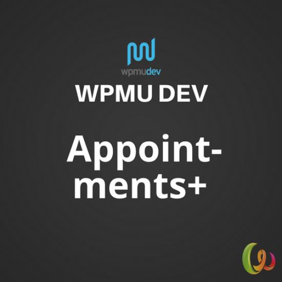 WPMU DEV Appointments+ 2.4.2