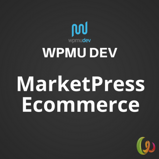 WPMU DEV MarketPress Ecommerce 3.3.0