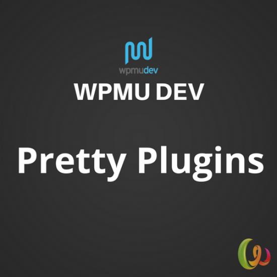 WPMU DEV Pretty Plugins 1.5.5