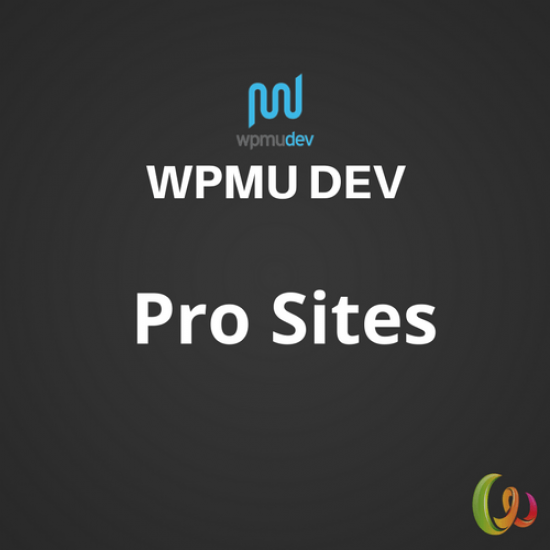 WPMU DEV Pro Sites 3.6.1