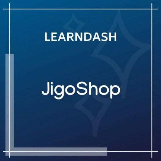 LearnDash LMS JigoShop Integration Addon 1.1.0