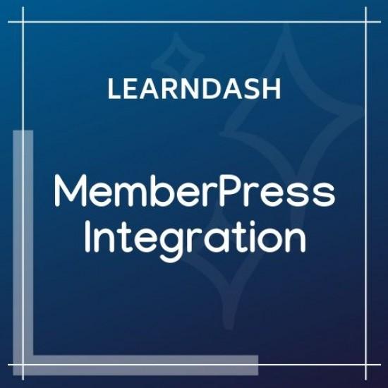 LearnDash LMS MemberPress Integration