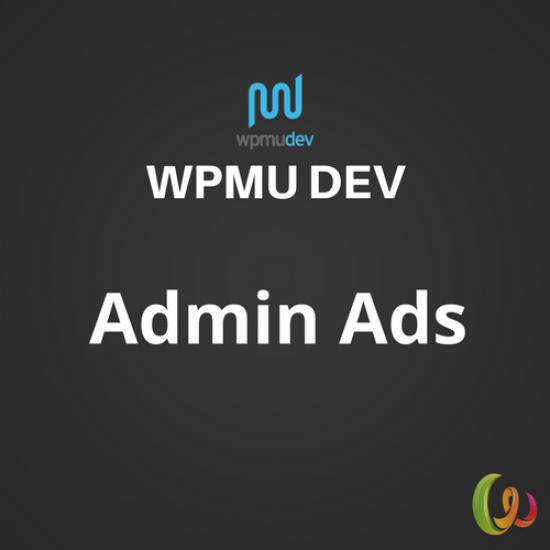 WPMU DEV Admin Ads 1.1.0.2