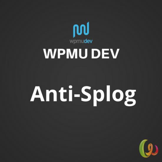 WPMU DEV Anti-Splog 2.2.1