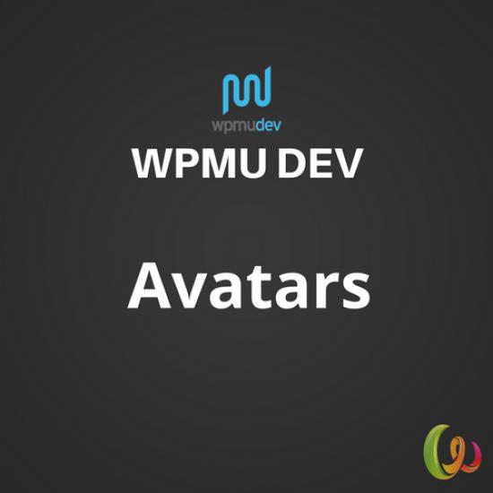 WPMU DEV Avatars 4.1.8