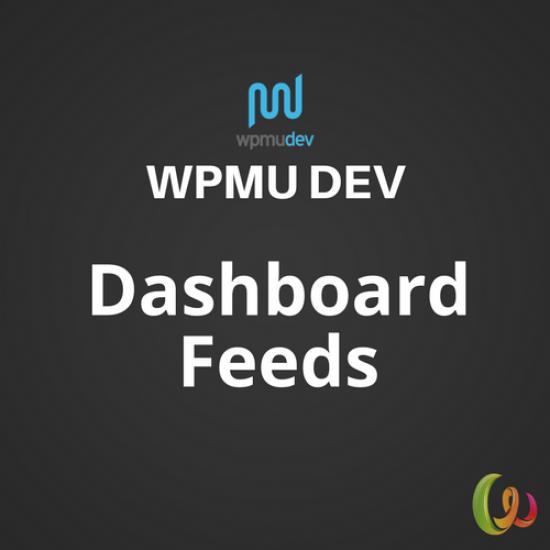 WPMU DEV Dashboard Feeds 2.0.4.5