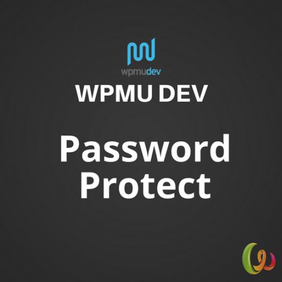 WPMU DEV Password Protect 1.1