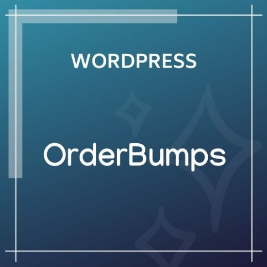 OrderBumps: WooCommerce Checkout Offers 1.8.0