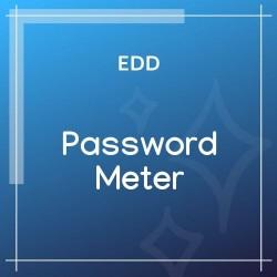 Easy Digital Downloads Password Meter 1.2.1