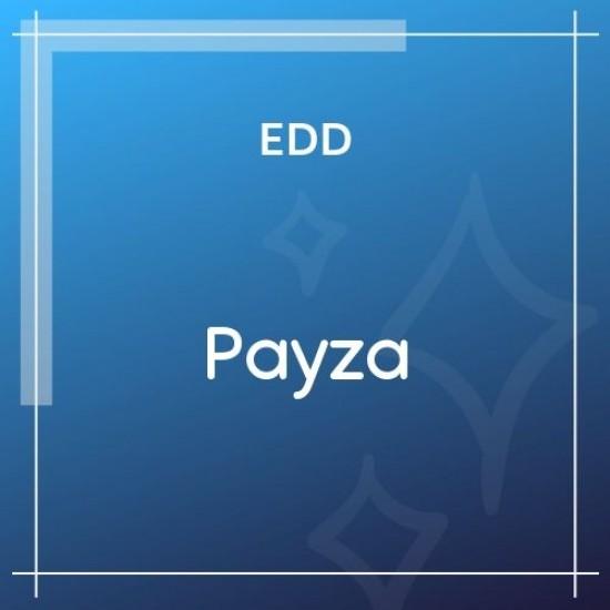 Easy Digital Downloads Payza Payment Gateway 1.0.5