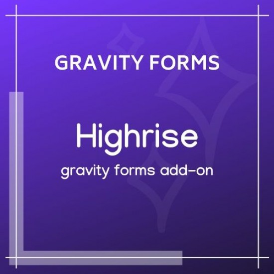 Gravity Forms Highrise 1.3