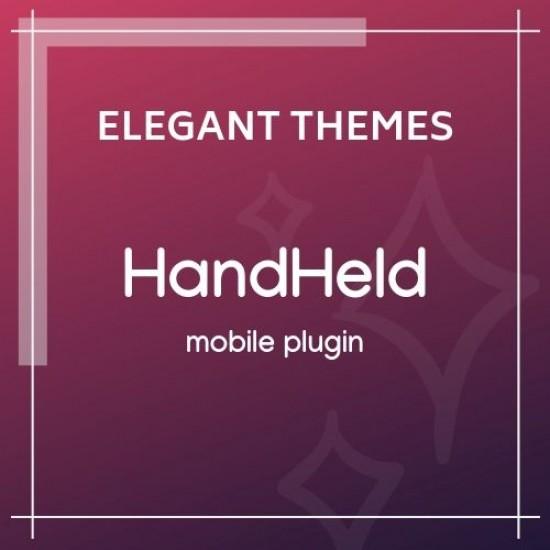 HandHeld Mobile Plugin 1.3.1