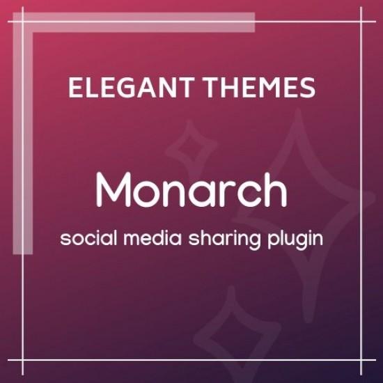 Monarch Social Media Sharing