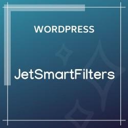 JetSmartFilters for Elementor WordPress
