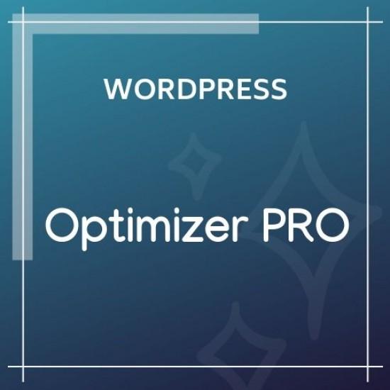 Optimizer PRO WordPress Theme