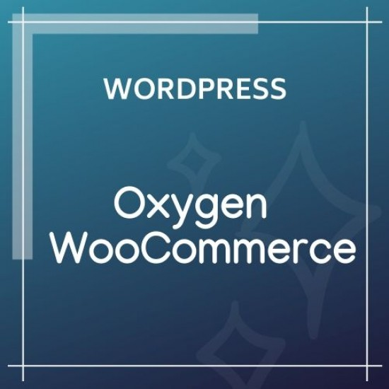 Oxygen Elements for WooCommerce 1.1