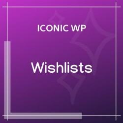 Wishlists for WooCommerce 1.0.4